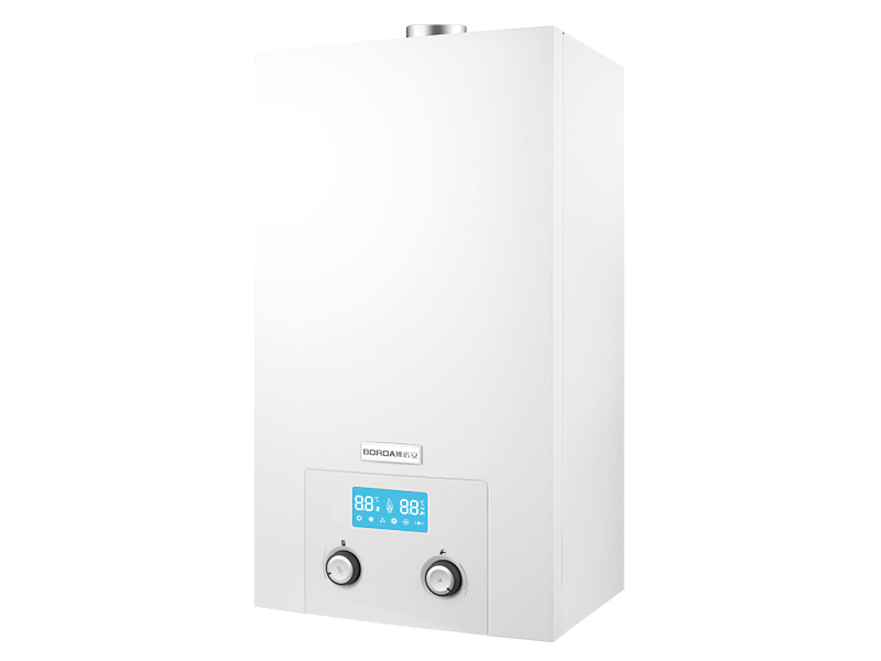 Variable-frequency classic intelligent wall hung gas boiler D