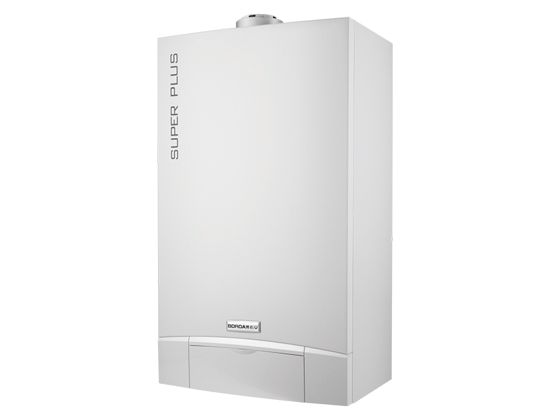 Full premixed condensing wall hung gas boiler series  SUPLER PLUS