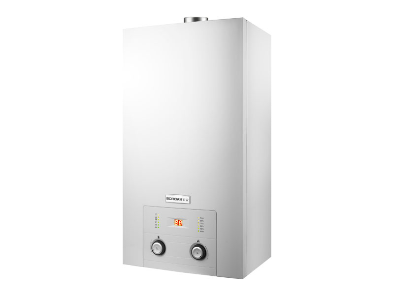Mini economy intelligent wall hung gas boiler ECO